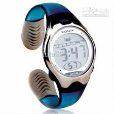 bracelet digital watches images Window frame jelly digital watches women waterproof bracelet watch jpg