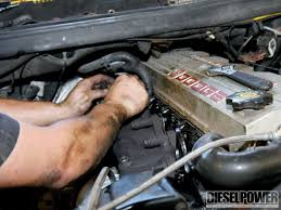 equipping a u002799 dodge ram with a variable geometry turbo diesel