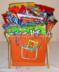 Snack Baskets Our Large Snack Basket Is Full Of All Type Of Goodies For Only 75