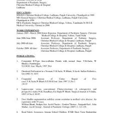 sle resume for law professors sle resume for medical professor new cv resume in canada sle cv