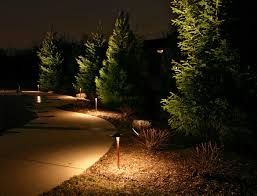 Landscape Lighting Minneapolis Illuminate Your Minneapolis Landscape Design With Led Outdoor