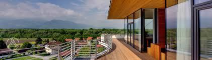 baufritz designhaus bauen in holzbauweise