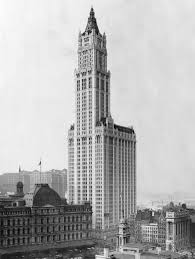 woolworth building wikipedia
