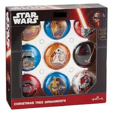 star wars christmas ornaments our festive hope discovergeek