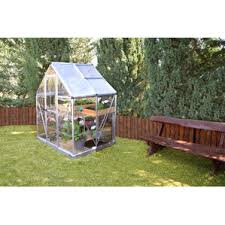 Backyard Zip Line Kits For Sale Greenhouses Buy The Perfect Greenhouse Online You U0027ll Love Wayfair