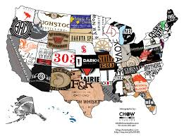 All Fifty States 50 States Blog Chowstudios