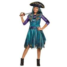 descendants male halloween costume target