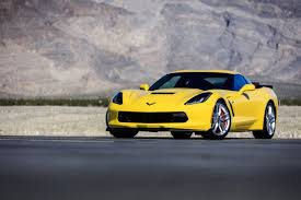 performance corvettes chevrolet performance releases z06 parts to enhance c7 corvette