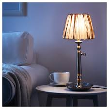 hemsta lamp shade beige ikea idolza