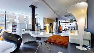 Showroom Interior Design Decoration BLACK Blog Wwwblogblack - Furniture showroom interior design ideas