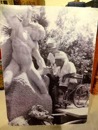 albin polasek museum and sculpture gardens winter park florida