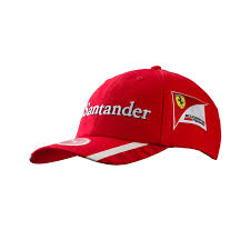 scuderia f1 2017 italy scuderia f1 team baseball cap clothing