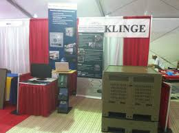 klinge around the world follow our containers on their travels