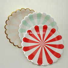 Buffet Plates Wholesale by Online Buy Wholesale Paper Party Products From China Paper Party