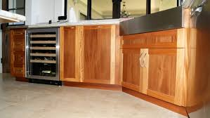 palatial unfinished mahogany cabinets as kitchen storage cabinet