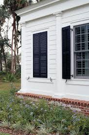 stylish window shutters southern living