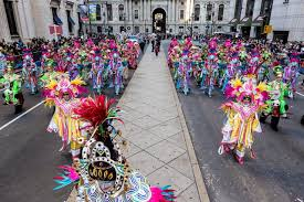 mummers parade voted best parade in country phillyvoice