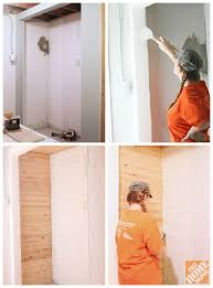 Does A Bedroom Require A Closet How To Build A Closet To Give You More Storage The Home Depot