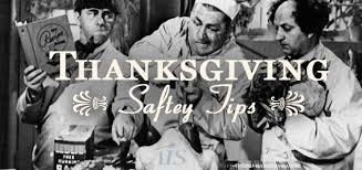 thanksgiving safety tips home safety for the holidays