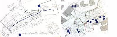 Greenville Sc Map Julie Moir Messervy Design Studio Landscape Design For A