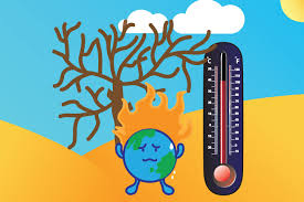 7 important facts about global warming climate change for