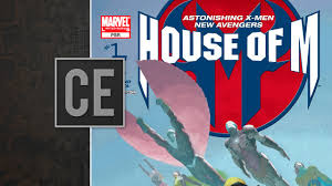 house of m comics explained house of m 1 of 4 scarlet witch must die