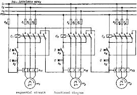 5 contactor circuits