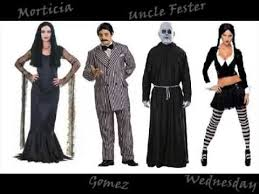 Gomez Halloween Costume Addams Family Halloween Costumes Video
