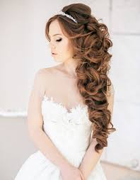 bridal hairstyles 20 fabulous wedding hairstyles for every tulle chantilly
