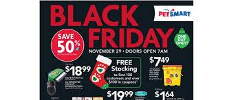 pet smart black friday black friday 2013 ad revealed