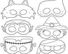 imagenes de halloween para imprimir y colorear dinosaurios para imprimir colorear mascaras d on plantillas