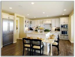 eat in island kitchen eat up kitchen island kitchen set home decorating ideas with