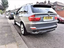 Bmw X5 7 Seater - 7 seater bmw x5 3 0d se xdrive diesel automatic cream