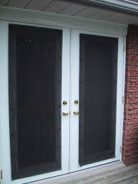 French Doors With Blinds In Glass Exterior Solar Blinds U2013 Part 12 U2013 Ez Snap And French Doors 2