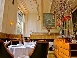 8 restaurants for thanksgiving dinner in nyc