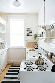 kitchen awesome small kitchen apartment therapy home design