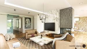interier interiér rodinného domu tovéř u olomouce master design architekti