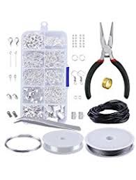 Tools Needed For Jewelry Making - shop amazon com beading u0026 jewelry making