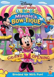 minnie s bowtique disney mickey mouse clubhouse minnie s bow tique n a