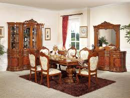 spanish house dining room character of spanish dining room furniture