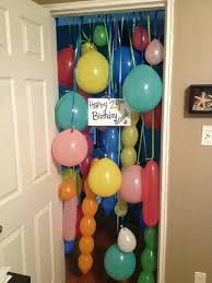 birthday balloons for him best 25 birthday balloon ideas on birthday
