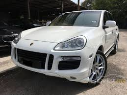 porsche cayenne 2008 turbo porsche cayenne 2008 gts 4 8 in selangor automatic suv white for