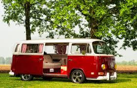 volkswagen fire volkswagen t2 ab 1972 vw bus van camper t2 campervans