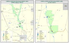 Apalachicola Florida Map by Chipola River Northwest Florida Water Management District