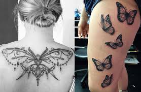 looking for a new get inspired from these butterfly