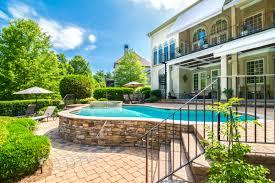 luxury homes baxter team