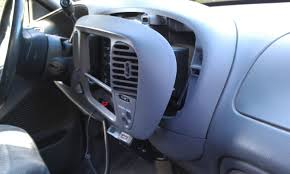 ford f150 airbag light replacement 1999 f150 passenger air bag switch light out f150online forums