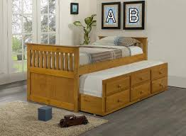 kids captain bed twin captains beds