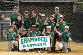 lexus of greenwich jobs shamrock u0027s of greenwich township use baseball talent to win u11