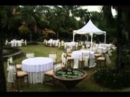 wedding party ideas diy cheap outdoor wedding party ideas